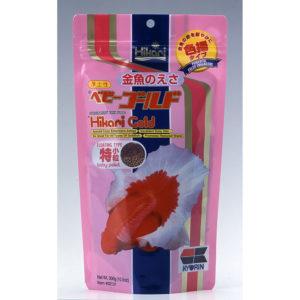 Hikari Gold Fish Food Diet