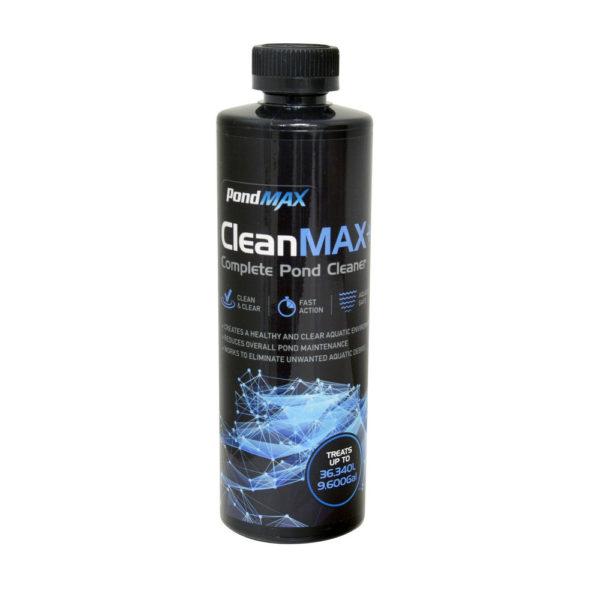 PondMax CleanMax+ Liquid Algae Control