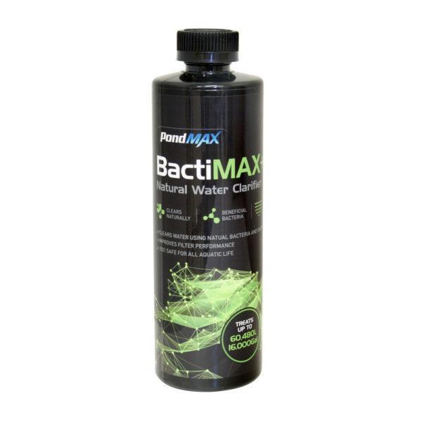 PondMAX BactiMAX+ Liquid Bacteria