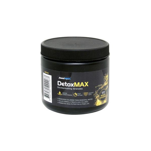 PondMAX DetoxMAX Dry Dechlorinator