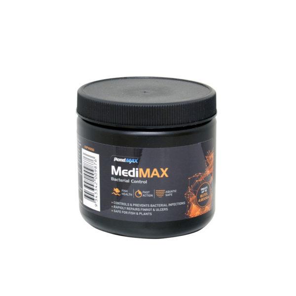 Medimax Bacterial Treatment, 8 Oz. Dry