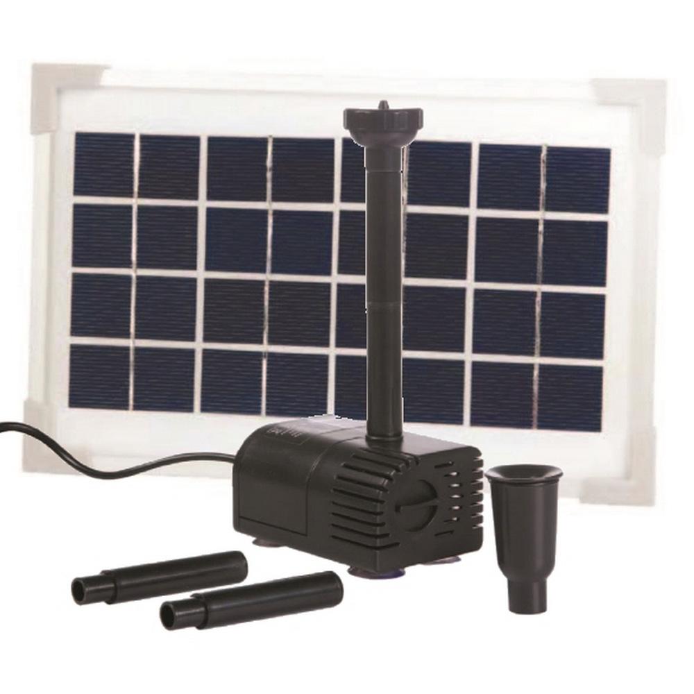 PondMAX Solar Pump Kits