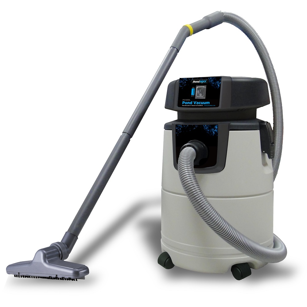 PondMAX Pond Vacuums