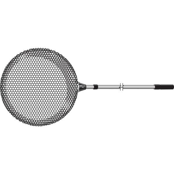 "PondMax Ultra Koi Net 39-71"" Tele Handle"
