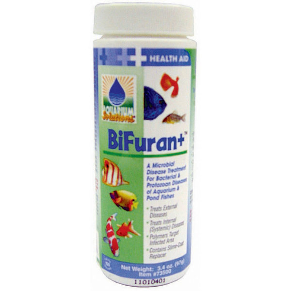 Bifuran+ Multi-Purpose Treatment, 3.5 Oz.
