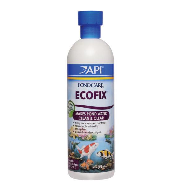 API EcoFix Liquid Pond Bacteria