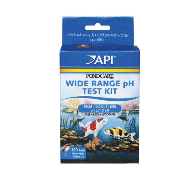 API Liquid Test Kits