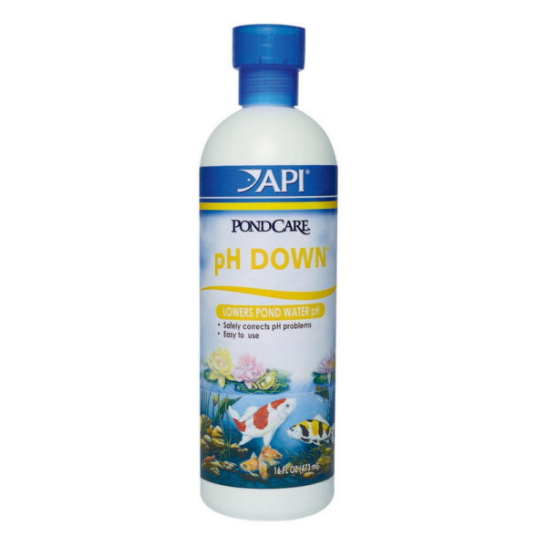 API Ph Down 16 Oz.
