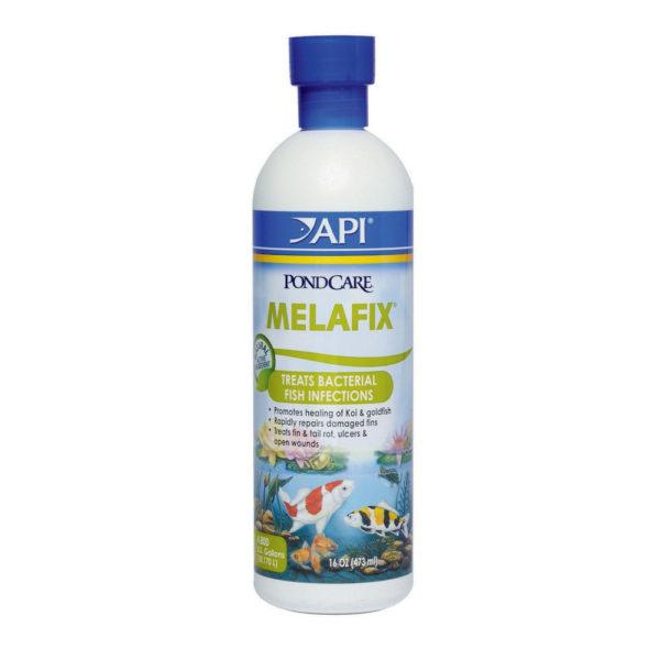 API MelaFix Bacterial Fish Treatment