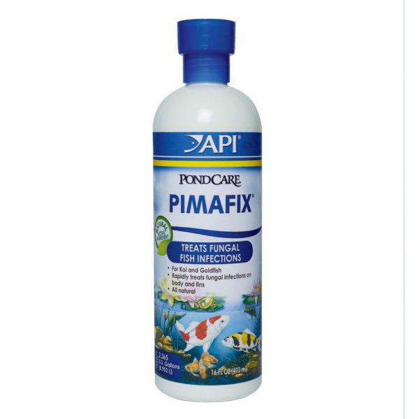 API PimaFix Fungi Fish Treatment