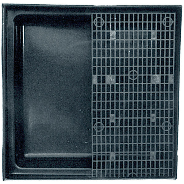 Disappearing Fountain Reservoir Kit