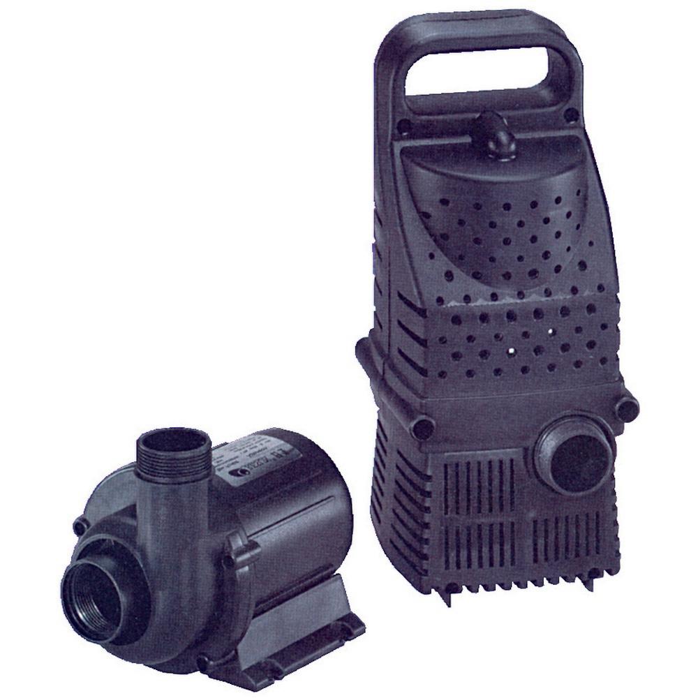 Danner ProLine Hydrive Pumps