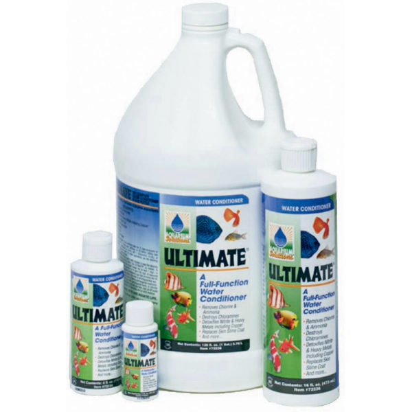 Hikari Ultimate Water Conditioner (Dechlorinator)