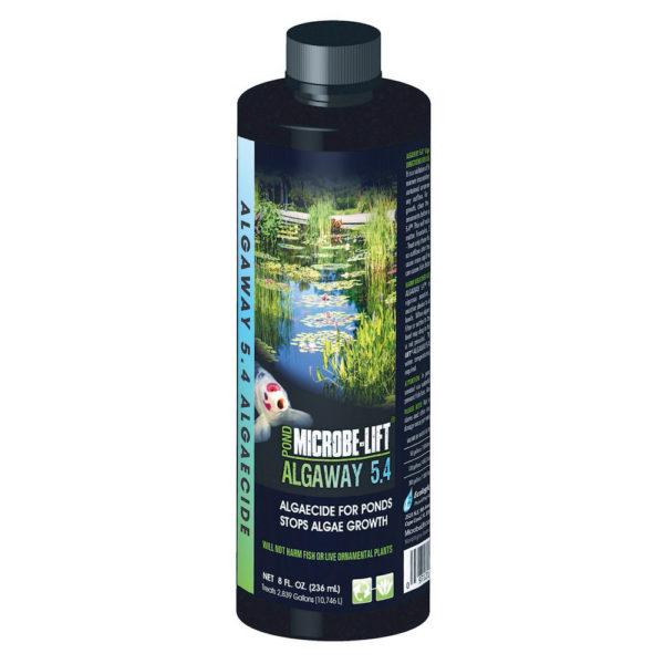 Microbe-Lift Algaway Liquid Algacide