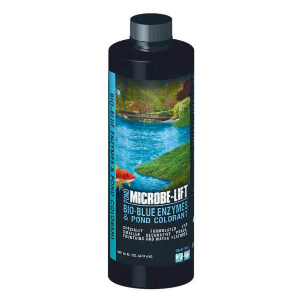 Microbe-Lift Bio Blue Pond Dye