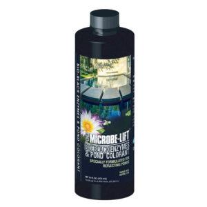 Microbe-Lift Bio Black Pond Dye