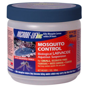 Microbe-Lift Biological Natural Mosquito Control