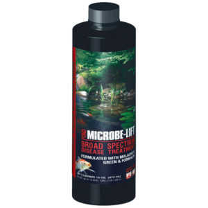 Microbe-Lift Broad Spectrum Fish Disease Treatment