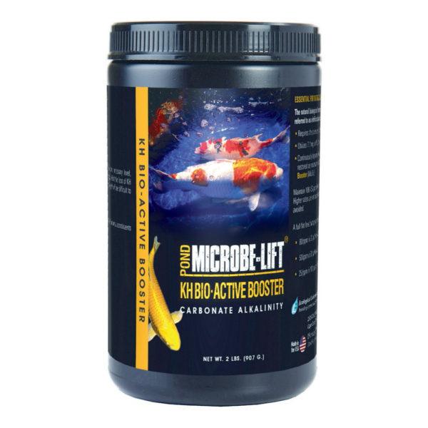 Microbe-Lift Kh Alkalinity Bio-Active Booster, 2 Lb.