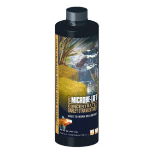 Microbe-Lift Concentrated Liquid Barley Extract
