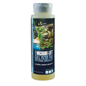 Microbe-Lift Gel Bacteria for Filters and Ponds