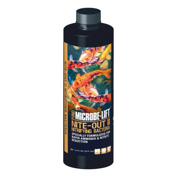 Microbe-Lift NiteOut Liquid Nitrite Reducing Bacteria