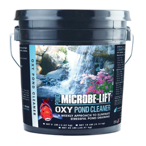 Microbe-Lift Oxy Pond Cleaner