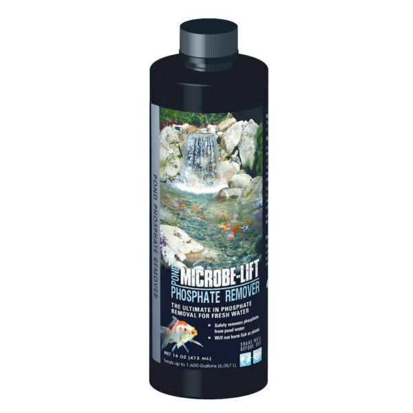 Microbe-Lift Liquid Phosphate Remover