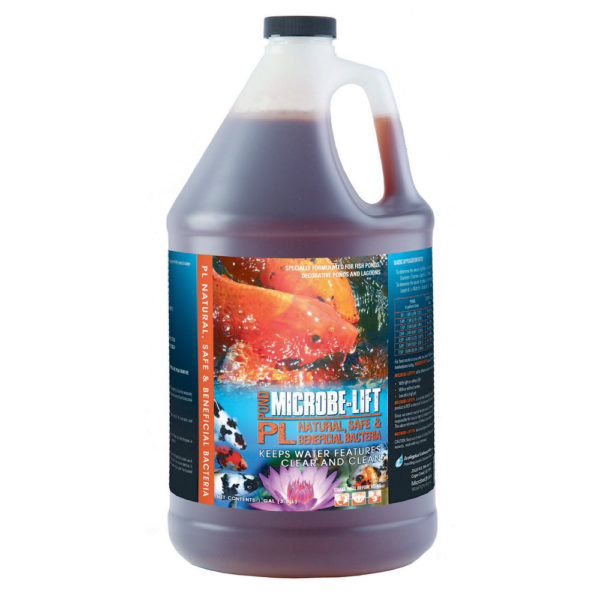 Microbe-Lift Liquid Pond Bacteria