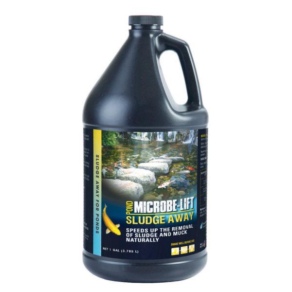 Microbe-Lift Liquid Sludge Reducing Bacteria