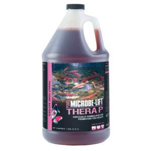 Microbe-Lift Biological Fish Immune Support