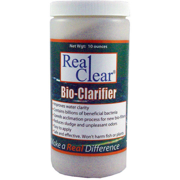Real Clear Bio Clarifier Dry