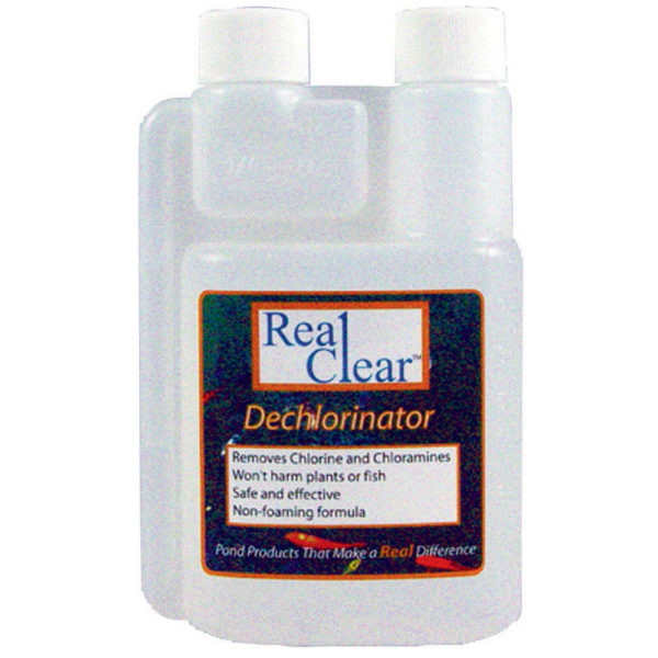 Real Clear Dechlorinator Liquid
