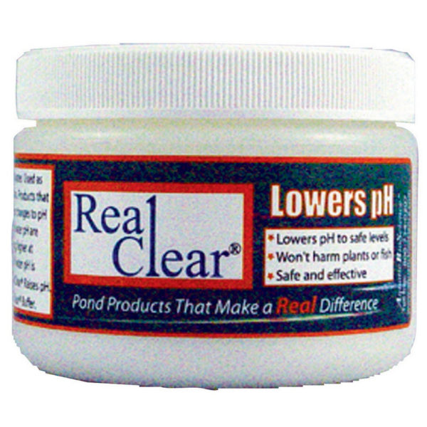 Real Clear Lowers Ph 16 Oz.