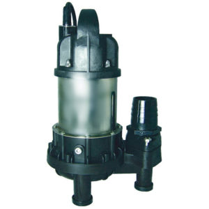 Teton XPF Series Waterfall Pumps
