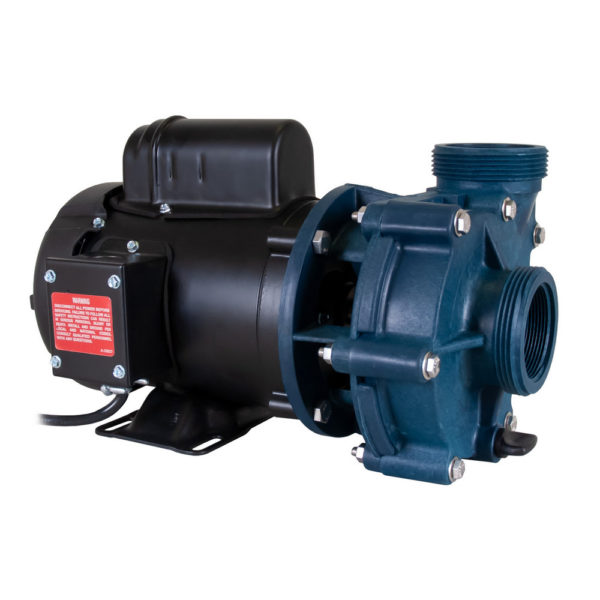 Teton Ecostream Inline Pumps