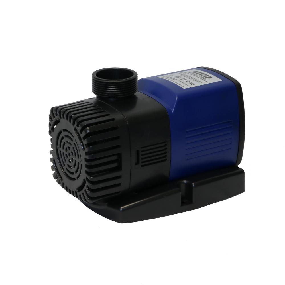 PondMAX EVO II Skimmer & Waterfeature Pumps
