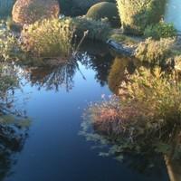 Great Exterior Gardens