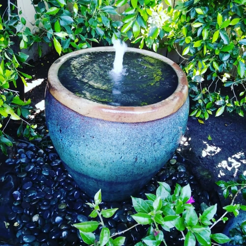 Fountain Specialist Cleaning Service